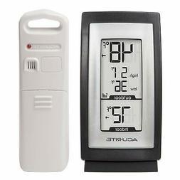 Chaney Instruments 00831A2 AcuRite Digital Indoor / Outdoor