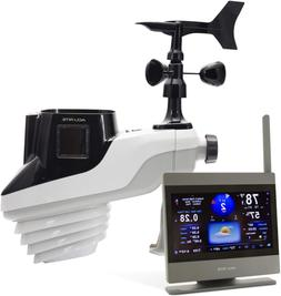 AcuRite 01009M Atlas Weather Station with High Definition To