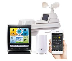 AcuRite 01012M 5-in-1 Weather Station with AcuRite Access fo
