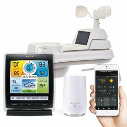 AcuRite 01012M Weather Station with Remote Monitoring Compat