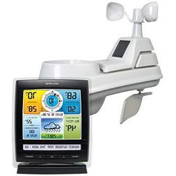 01512 wireless weather station