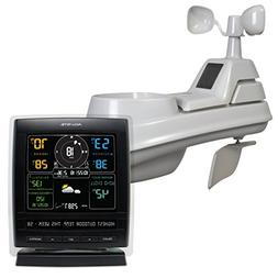 AcuRite 01517RM Wireless Weather Station with 5-in-1 Weather