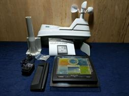 AcuRite 01528 Wireless Weather Station with 5-in-1 Sensor Te