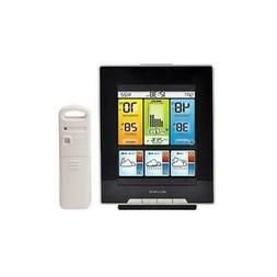 CHANEY INSTRUMENTS 02007A1 AcuRite Color Weather Station