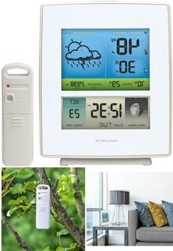 AcuRite 02031RM Weather Station with Forecast/Temperature/Hu
