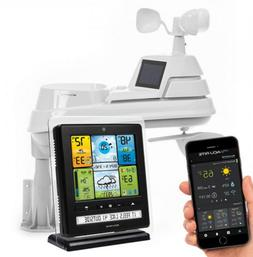 AcuRite 02064 5-in-1 Weather Sensor Wireless Weather Station