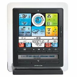 AcuRite 06006M Color Display for 5-in-1 Weather Sensors FREE
