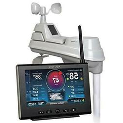 AcuRite Pro 5-in-1 High-Definition Weather Station with Temp