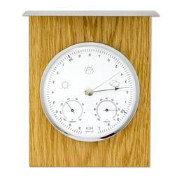 20.1079.01 La Crosse Technology TFA Indoor/Outdoor Weather S