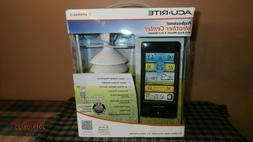 ACURITE 3-IN-1  DIGITAL WEATHER STATION WIRELESS OUTDOOR SEN