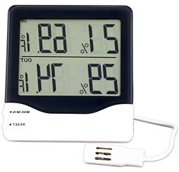 La Crosse Technology 30.5013 Digital Thermo-Hygrometer with