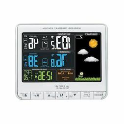La Crosse Technology 308-1412s Color Weather Station