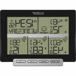 La Crosse Technology 308-1412-3TX-INT Wireless Weather Stati