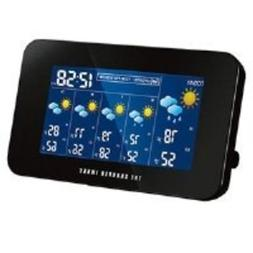 5-Day Forecast Internet Weather Station
