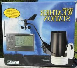 6152 wireless vantage pro2 precision weather station