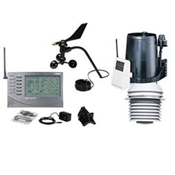 Davis 6163 Vantage Pro2 Wireless Weather Station +24-Hour Fa