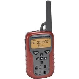 AcuRite 08525 Portable Weather Alert NOAA Radio