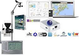 Ambient Weather 6152-WEATHERBRIDGE Davis Instruments Wi-Fi V