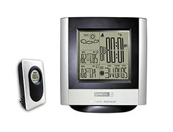DYKIE Wireless Weather Station,Indoor Outdoor Thermometer Di