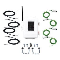 Davis Instruments 6345CS Wireless Leaf/Moisture and Temperat