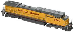 Kato USA Model Train Products #9632 HO Scale GE C44-9W Union