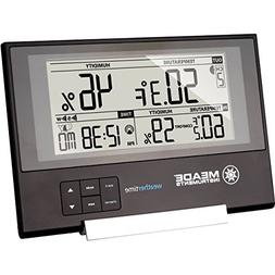 Meade Instruments TE256W Slim Line Personal Weather Station