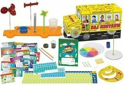 Young Scientist Club The Magic School Bus Weather Lab