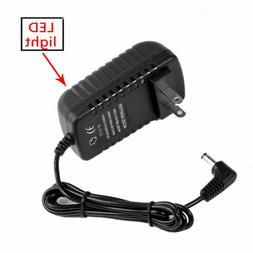 AC/DC Adapter Power Supply Charger Cord For La Crosse S84060
