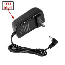 AC Adapter for La Crosse C84428 Weather Station DC Power Sup