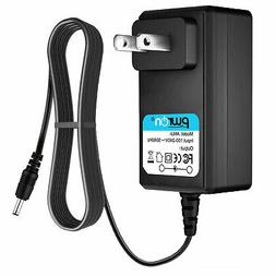 PwrON AC Adapter For Acurite 02038W KU1B-050-0100D Weather S