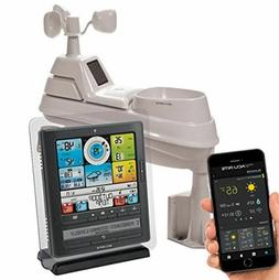 Acuright Weather Station Best Accurite Wireless Indoor Outdo