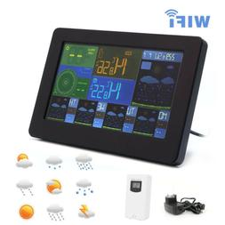 Ambient Weather Station FJW4  WiFi Temperature and Weather H