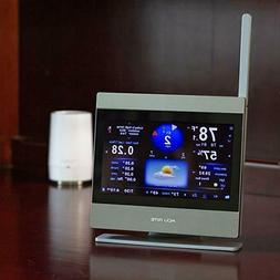 Acurite Atlas High Definition Touchscreen Weather Station Di