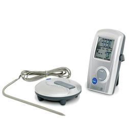 Oregon Scientific AW129 Wireless BBQ Thermometer with Probe