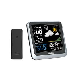 BALDR B336 Color LCD Weather Station Wireless Indoor/Outdoor