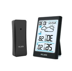 BALDR B341 Thermometer Indoor Outdoor Temperature Humidity M
