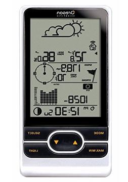 Oregon Scientific Backyard Pro Wireless Weather Station - WM