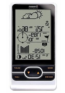Oregon Scientific Backyard Pro Wireless Weather Station - WM