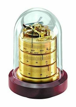 Barigo 3026 Weather Station Interior Barometers Thermometer