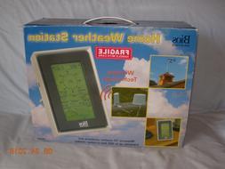 BIOS Home Weather Station #BW995,  Wireless Digital Weather