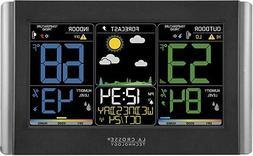 La Crosse Technology C85845 Wireless Forecast Station - Colo