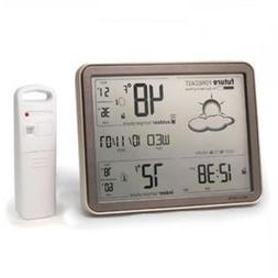 Chaney Instruments 75077A1 Wireless Weather Forecaster with