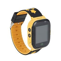 Contifan Children Smart Watch GPRS Base Station Positioning