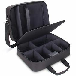 USA Gear CPAP Machine Travel Bag and Carrying Case for XT Fi