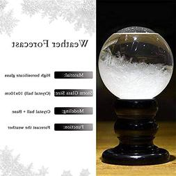 Decorative Storm Weather Glass, Fashion Colorful Desktop Dro