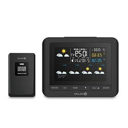 Digoo DG-TH8805 Wireless Five Day Forcast Version Weather St