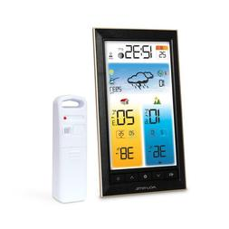 AcuRite Digital Color Weather Station 12-24 hour Future Fore