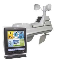 Digital Weather Station Wireless Outdoor Sensor High Precisi