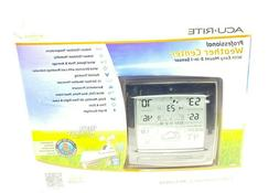 AcuRite Digital Weather Wireless Outdoor Sensor Temperature