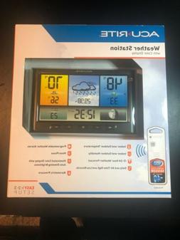 AcuRite Digital Wireless Weather Station with Color Display